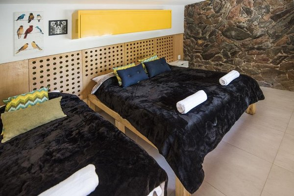 Hostel Casa Do Mundo - фото 4
