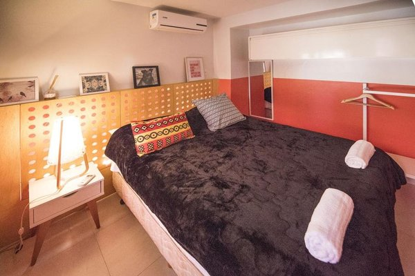 Hostel Casa Do Mundo - фото 5