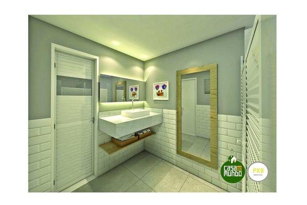 Hostel Casa Do Mundo - 9