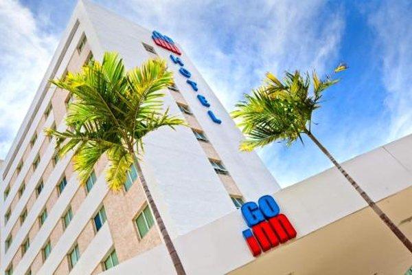 Go Inn Hotel Aracaju - 50