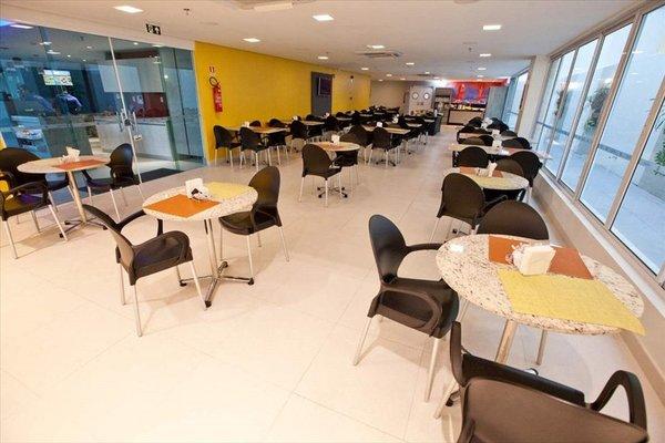 Go Inn Hotel Aracaju - 11