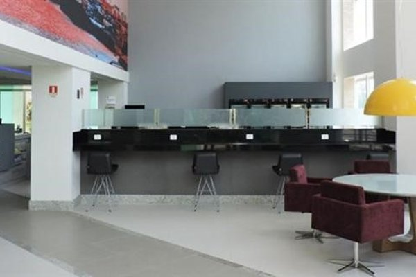 Go Inn Hotel Aracaju - 12