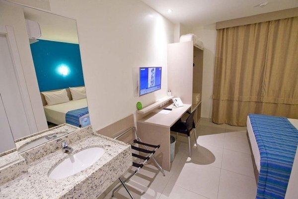 Go Inn Hotel Aracaju - 13