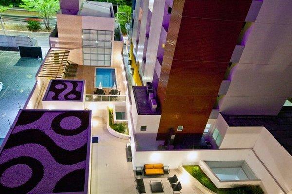 Go Inn Hotel Aracaju - 14