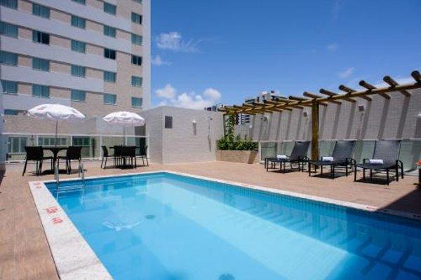 Go Inn Hotel Aracaju - 18