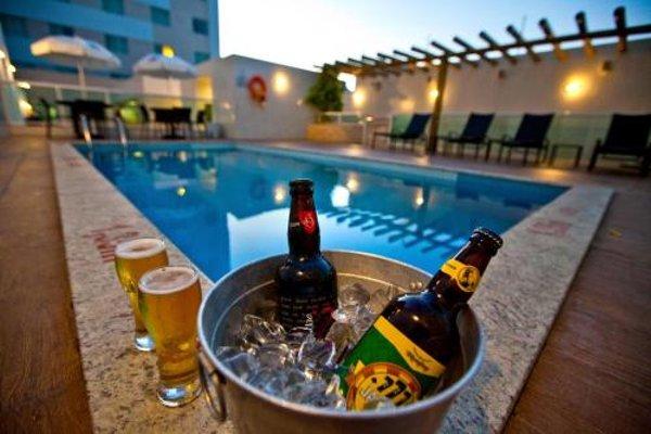 Go Inn Hotel Aracaju - 19