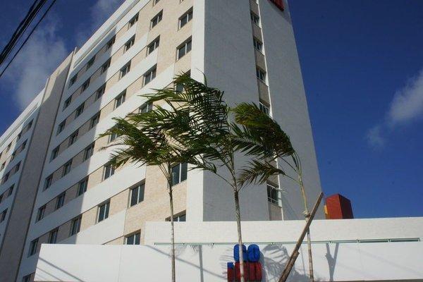 Go Inn Hotel Aracaju - 21
