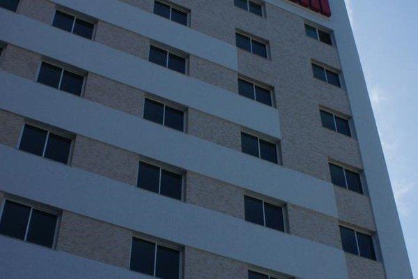 Go Inn Hotel Aracaju - 22