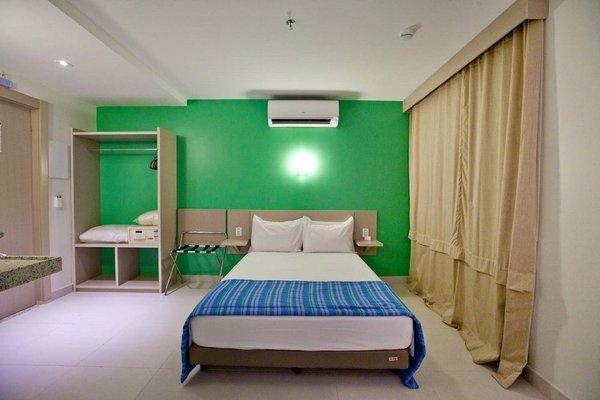 Go Inn Hotel Aracaju - 3