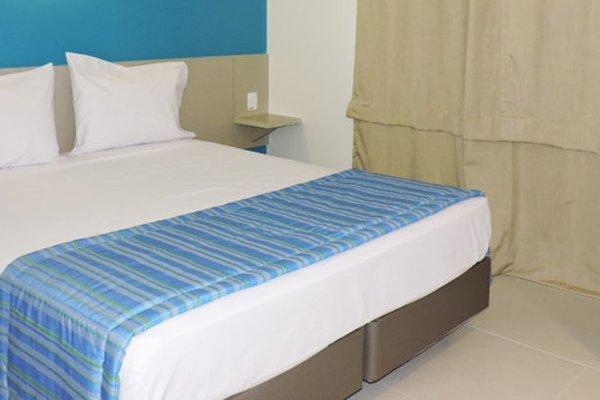 Go Inn Hotel Aracaju - 4