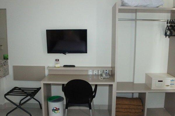 Go Inn Hotel Aracaju - 5