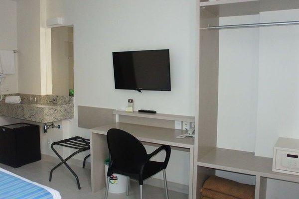 Go Inn Hotel Aracaju - 6