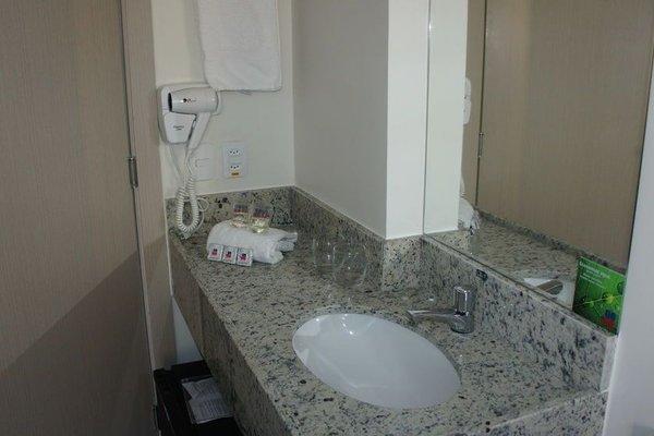 Go Inn Hotel Aracaju - 8