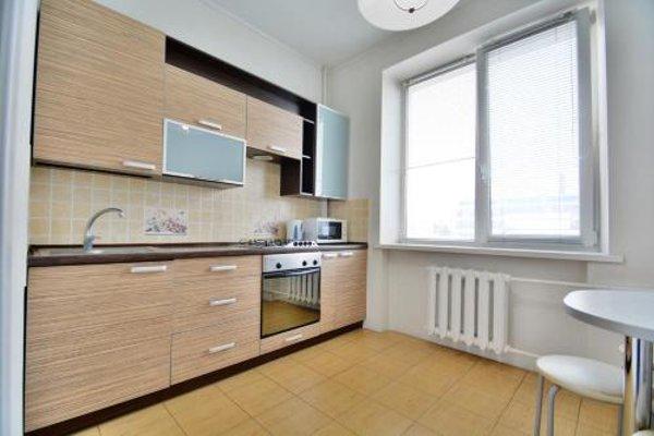 Апартаменты «Aparton Комаровский рынок» - 19
