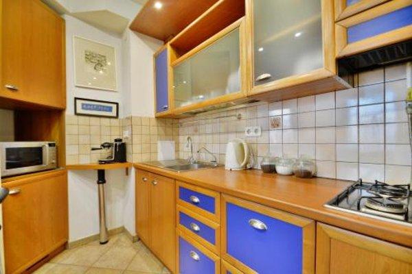 Апартаменты «Aparton Комаровский рынок» - 21