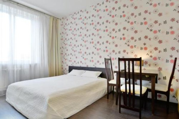 Апартаменты «Aparton Комаровский рынок» - 6