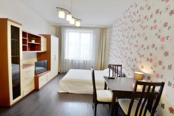 Апартаменты «Aparton Комаровский рынок» - 7