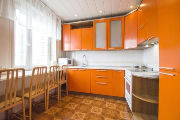 Апартаменты «На Заславской улице, 12» - фото 15