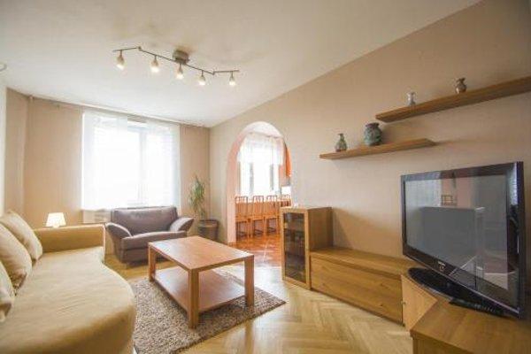 Апартаменты «На Заславской улице, 12» - фото 16