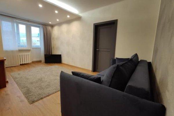 Апартаменты «На Заславской улице, 12» - фото 6