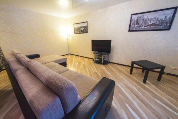 Apartment On Yakubovskogo - фото 4
