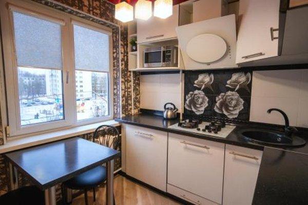 Apartment On Yakubovskogo - фото 6