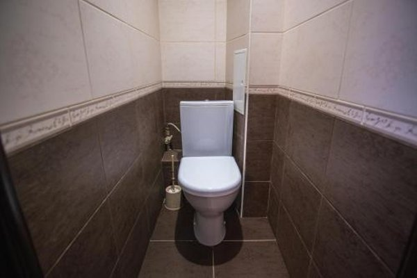 Apartment On Yakubovskogo - фото 7