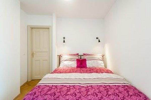 Soukenicka apartments - фото 35