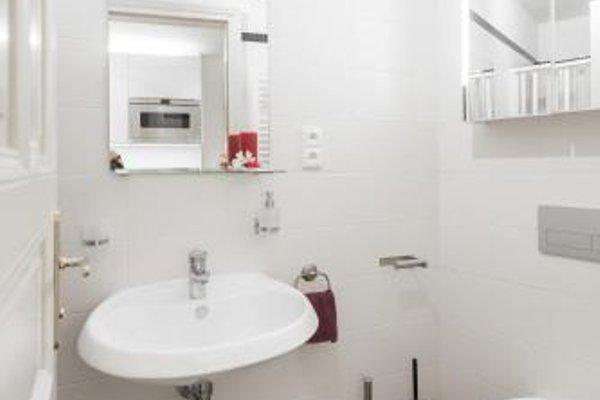Soukenicka apartments - фото 13