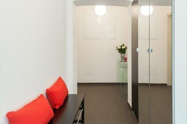 Soukenicka apartments - фото 21
