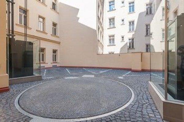 Soukenicka apartments - фото 23