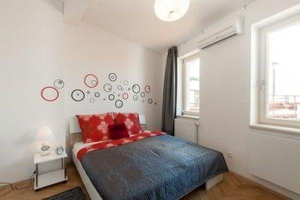 Soukenicka apartments - фото 4