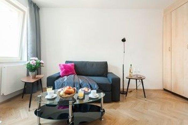 Soukenicka apartments - фото 6
