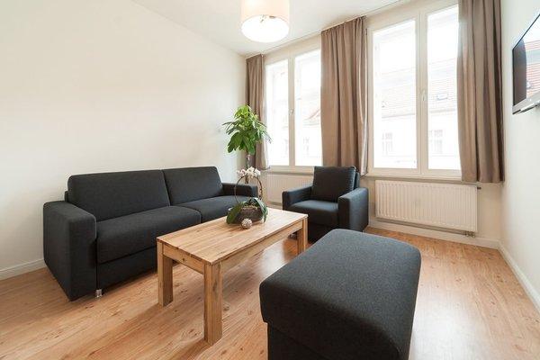 Amaroo Apartment BB 40 - фото 11