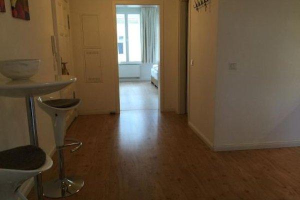 Amaroo Apartment BB 40 - фото 15