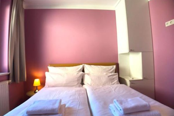 Amaroo Apartment BB 40 - фото 20