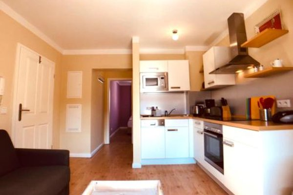 Amaroo Apartment BB 40 - фото 21