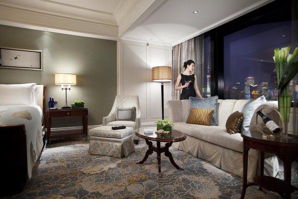 Waldorf Astoria Shanghai on the Bund - 3