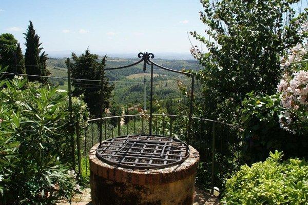 Torre Val Di Pesa Torre - фото 9