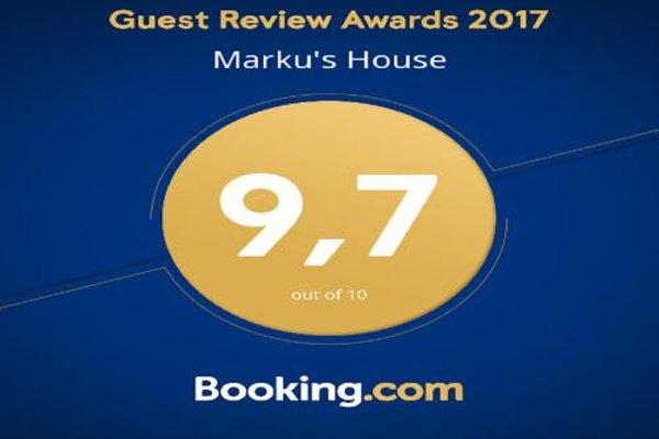 Marku's House - фото 10