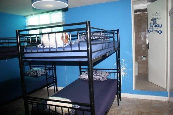 Agora Traveler House - 40
