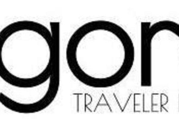 Agora Traveler House - 11