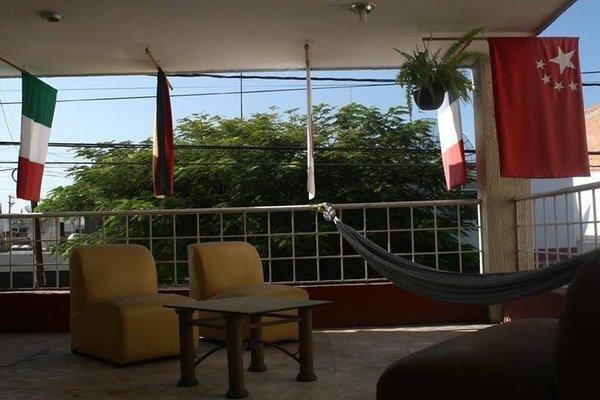 Agora Traveler House - 15