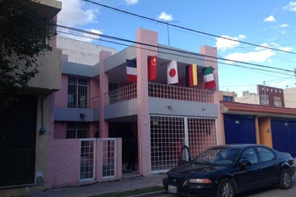 Agora Traveler House - 17