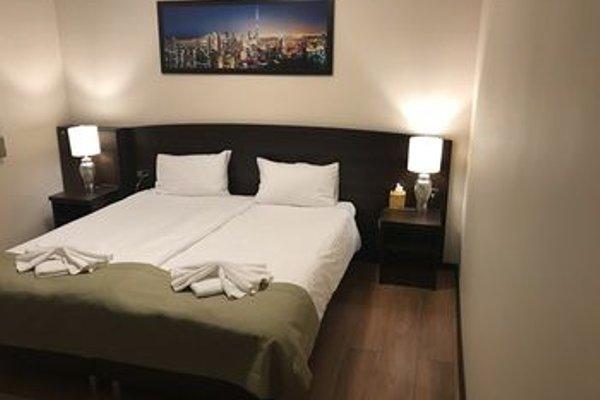 Aparthotel Travel - фото 3