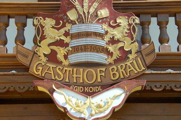 Hotel Brauwirt - фото 6