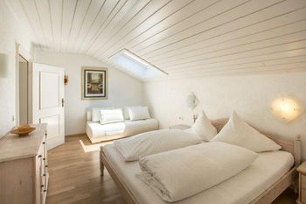 Appartement Hotel Almhof - фото 50