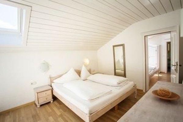 Appartement Hotel Almhof - фото 4
