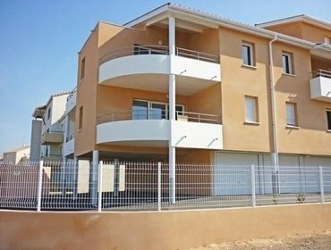 Апартаменты Rental Apartment Aigues Marines - Cap d'Agde, 2 Bedrooms, 4 Persons