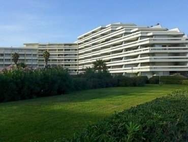 Апартаменты Rental Apartment Le Beaupre - Canet-en-Roussillon, 2 bedrooms, 6 persons